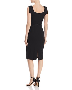 Black Halo - Jackie Sheath Dress