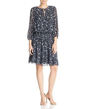 Shoshanna - Gianna Bellini Floral Dress - 100% Exclusive