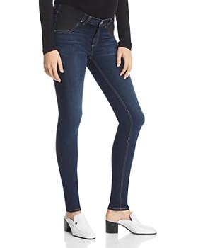 2222df7afc rag & bone/JEAN - Skinny Maternity Jeans in Bedford ...