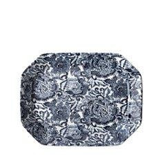 Ralph Lauren - Faded Peony Large Rectangular Tray