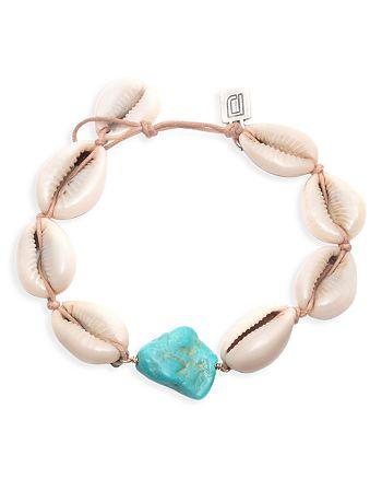 Dannijo - Flounder Bracelet