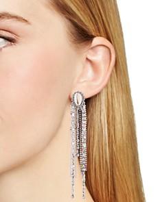 Dannijo - Carosi Drop Earrings