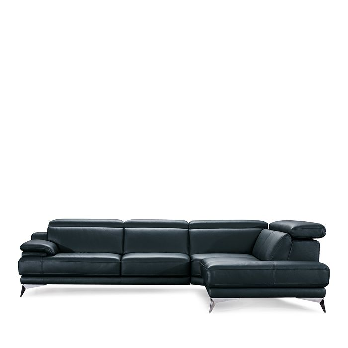 Nicoletti - Nadine 2-Piece Sectional - 100% Exclusive
