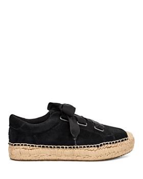 UGG® - Women's Brianna Suede Espadrille Sneakers