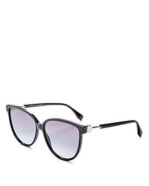 Fendi Women's Round Sunglasses, 59mm