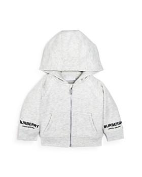 Burberry - Unisex Corinne Logo Hoodie - Baby