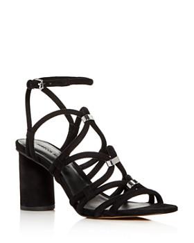 Rebecca Minkoff - Women's Apolline Strappy High-Heel Sandals