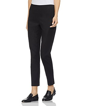 VINCE CAMUTO - Vented Cuff Skinny Pants