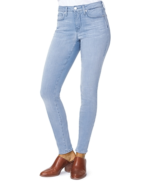 Nydj Jeans AMI SKINNY JEANS IN LUCIEN