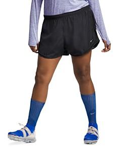 Nike Plus - Tempo Running Shorts