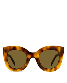 CELINE - Women's Round Sunglasses, 47mm