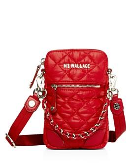 MZ WALLACE - Micro Crosby Crossbody
