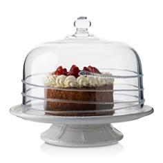 Juliska - Amalia Cake Dome