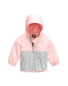 The North Face® - Girls' Warm Storm Jacket - Baby