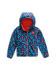 The North Face® - Unisex Reversible Breezy Jacket - Little Kid