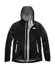 The North Face® - Girls' Allproof Stretch Jacket - Big Kid