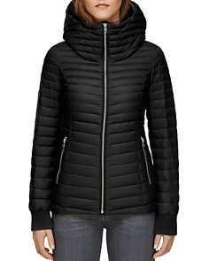 Soia & Kyo - Blenda Short Down Coat