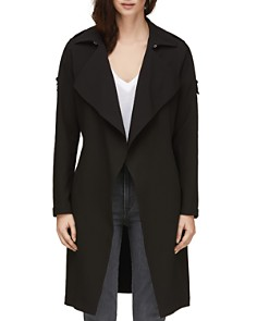 Soia & Kyo - Sera Long Coat - 100% Exclusive