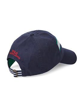 8eaf85f2 ... Polo Ralph Lauren - Chino Baseball Cap