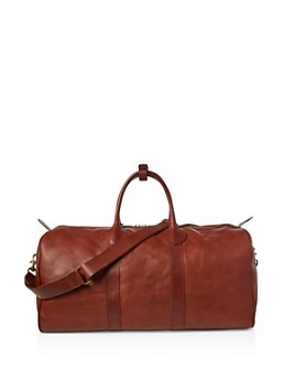 Polo Ralph Lauren - Proprietor Leather Duffel Bag