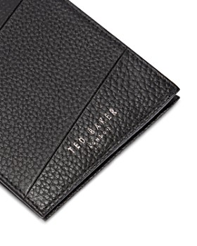 752e7492129aec ... Ted Baker - Fiters Seamed Leather Bifold Wallet