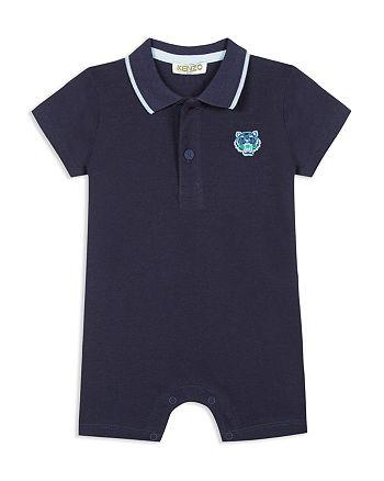 Kenzo - Boys' Polo Romper - Baby