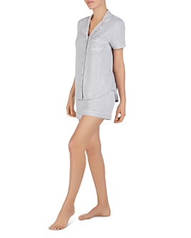 kate spade new york - Goodnight Short PJ Set - 100% Exclusive