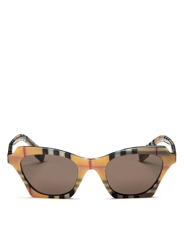 776ecb5ddcf9 Burberry - Women s Square Sunglasses