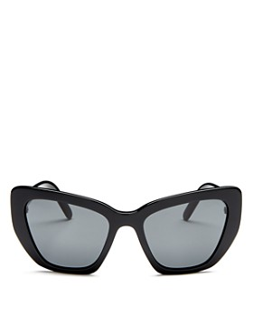 9a82445acc25 Prada - Women s Cat Eye Sunglasses