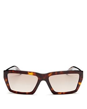 5fd6fd59b25f Prada Sunglasses - Bloomingdale s