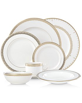 Lenox - Lace Couture Dinnerware Collection