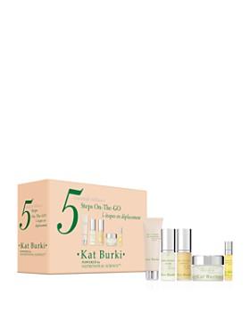 Kat Burki - Essential Radiance 5 Steps On the Go Kit