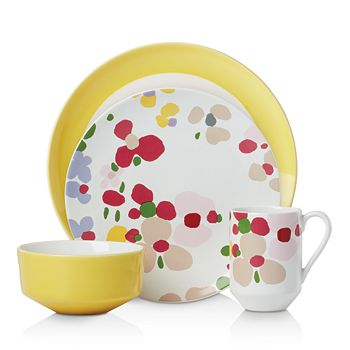 kate spade new york - Nolita 4-Piece Place Setting