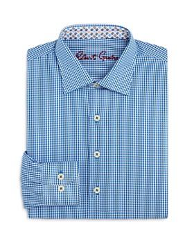 Robert Graham - Boys' Logan Dress Shirt - Big Kid