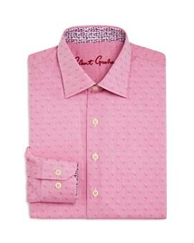 Robert Graham - Boys' Jerome Dress Shirt - Big Kid