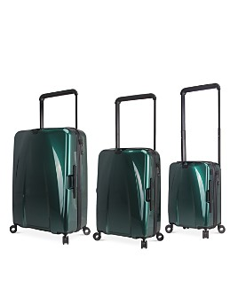 HONTUS Milano - Caso Duo Hard Side Luggage Collection