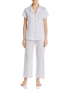 Natori - Gardenia Pajama Set
