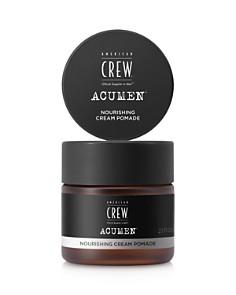 American Crew Acumen - ACUMEN™ Nourishing Cream Pomade - 100% Exclusive