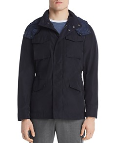 Dylan Gray - Utility Field Jacket