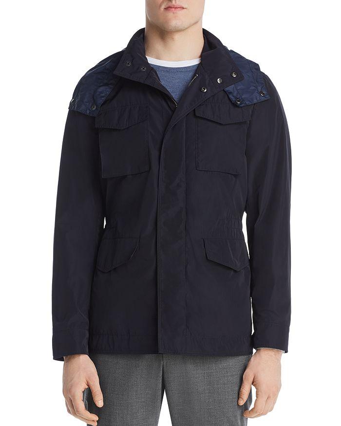 Dylan Gray - Utility Field Jacket