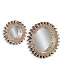 Bassett Mirror - Sprockets Mirror, Set of 2
