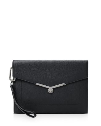 Valentina Flap Clutch by Botkier
