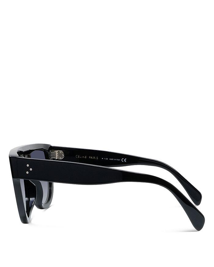 f978a8e80a CELINE - Women s Polarized Flat Top Aviator Sunglasses
