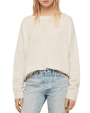 Allsaints Aris Boat-Neck Sweater
