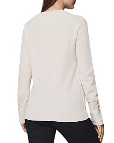 REISS - Eva Wool & Cashmere Sweater