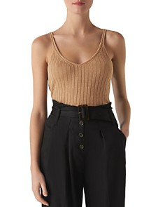 Whistles - Knit Camisole Top
