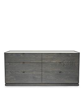 Huppé - Cloe 6-Drawer Dresser