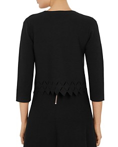 Ted Baker - Kyylie Diamond-Detail Cardigan