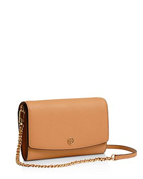 Tory Burch - Robinson Chain Wallet