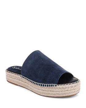 Splendid - Women's Thaddeus Espadrille Slide Sandals